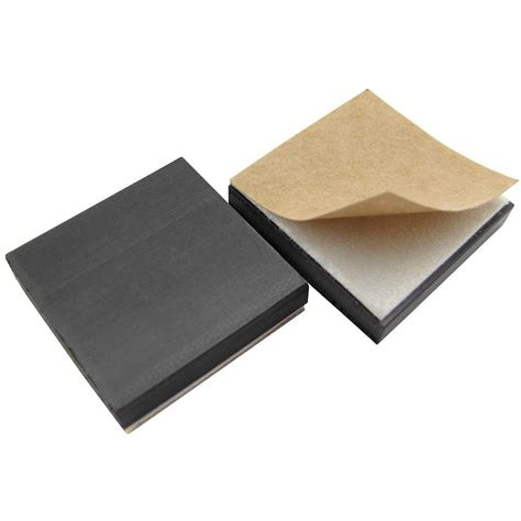 master magnetics 1 in magnetic squares with adhesive 4