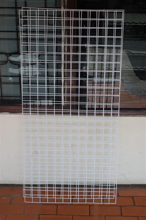Rak 60 40 40 Lebar 15cm Murah jual rak mundo rak gantung ram bingkai wire mesh 3 tipe