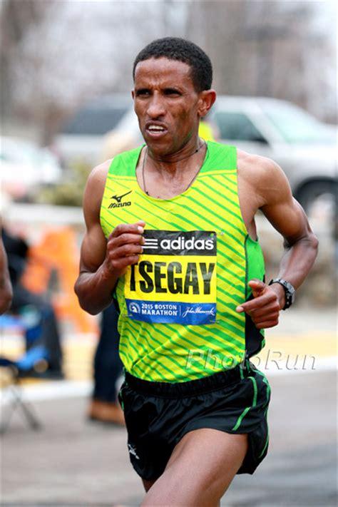 Stelan Lelisa Rok 10 elite to at the 2015 new york city marathon competitor