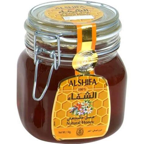 Madu Asli Import Dari Saudi Arabia Al Shifa 1 Kg madu asli al shifa membantu menjaga kesehatan tubuh pondok ibu