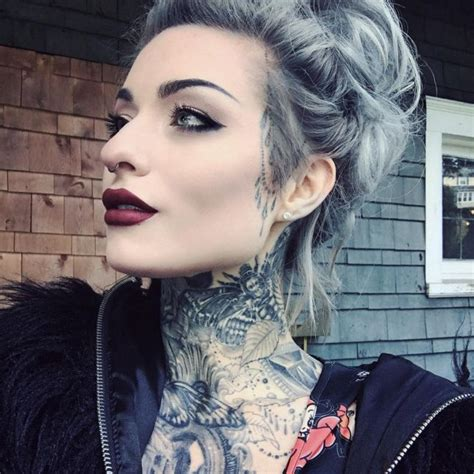 tattoo face instagram 664 best modifications rocking images on pinterest