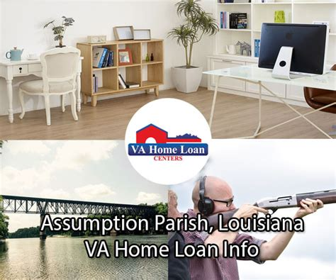 community archives va home loan centers