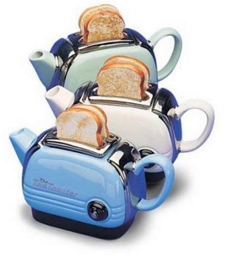 Top Ten Toasters Top 10 Strange And Unusual Toasters
