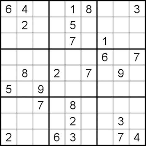 printable sudoku level 6 printable sudoku