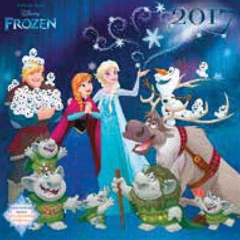 film frozen il regno di ghiaccio calendario 2018 frozen il regno di ghiaccio europosters it