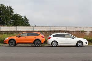 Subaru Ground Clearance The World S Catalog Of Ideas