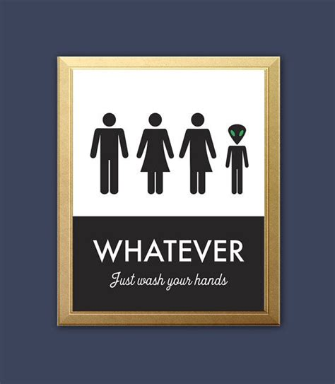 unisex bathroom video the 25 best unisex bathroom sign ideas on pinterest