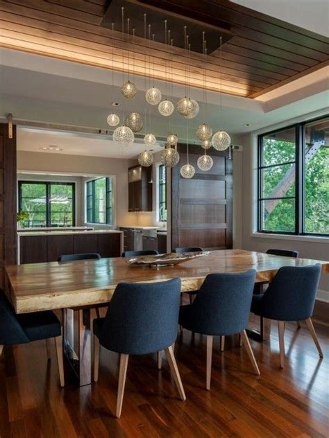 modern chandelier dining room 26 smart interior designs with chandelier