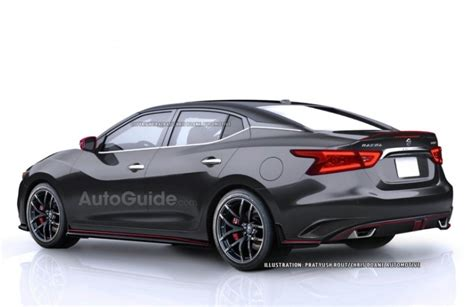 Nissan Maxima 2020 by 2020 Nissan Maxima Concept Price Release Date Engine