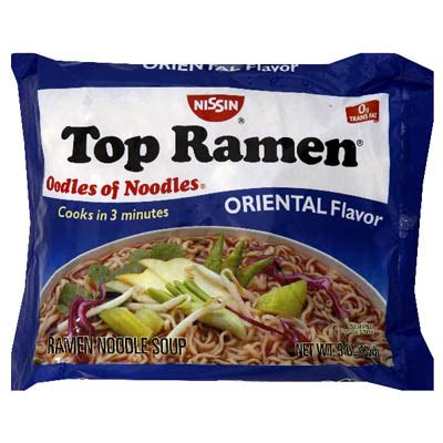 Top Ramen the ch3 test kitchen top ramen the channel 3