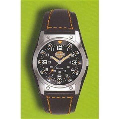 Harley Davidson Bulova Blk White 28 best watches images on wrist watches