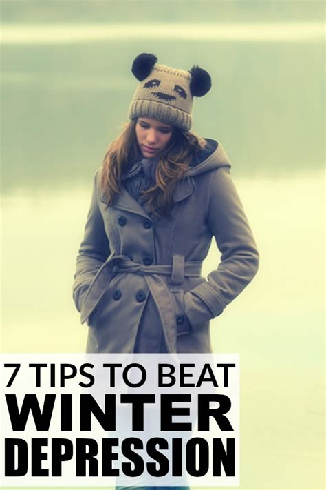 7 Ways To Eliminate Winter Blues by 7 Tips To Beat Winter Depression
