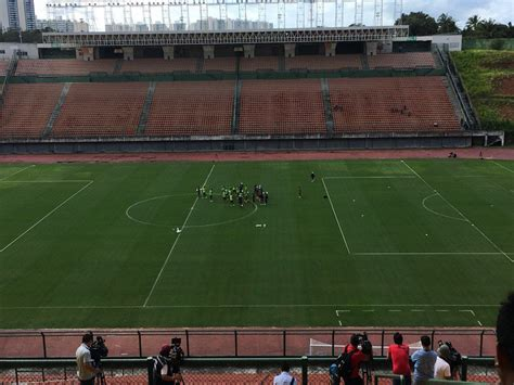 brasil arranca con en futbol tri ol 237 mpico arranca con los entrenamientos en brasil