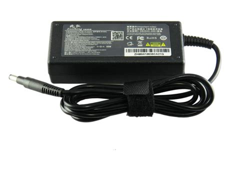 19 5v 3 33a 65w laptop ac power adapter charger for hp pavilion sleekbook 14 15 for envy 4 6