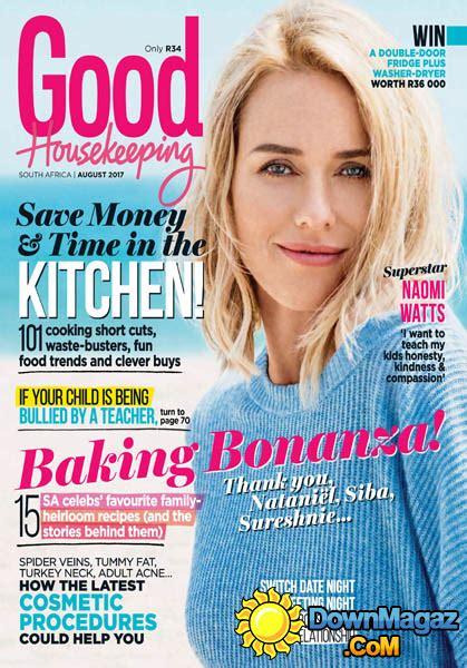good housekeeping com good housekeeping sa 08 2017 187 download pdf magazines