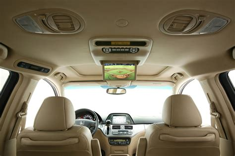 how it works cars 2008 honda odyssey interior lighting 2008 honda odyssey conceptcarz com