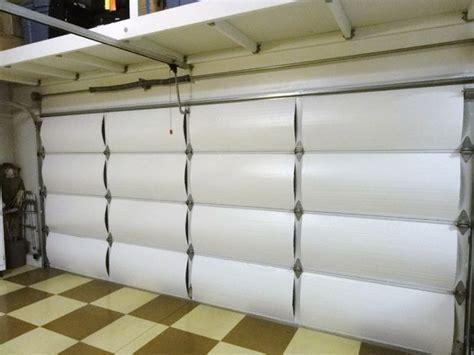 Garage Door Insulation Blanket 17 Best Images About Garage Doors On Garage