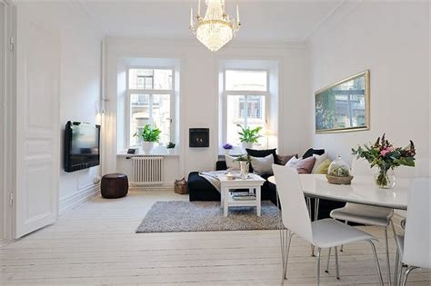 Scandinavian Living Rooms by 30 Scandinavian Living Room Designs With A Mesmerizing