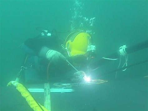 31 best images about underwater welding on