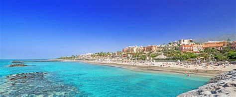 best beaches in playa would you like to enjoy tenerife 180 s best beaches la