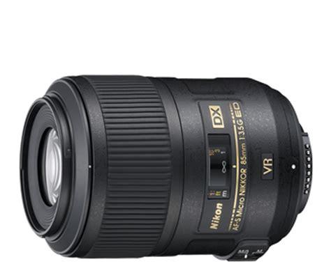 af s dx micro nikkor 85mm f/3.5g ed vr | nikon lens