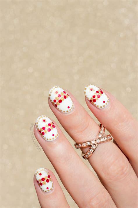 nail art easter tutorial faberge easter egg nail art tutorial 2015 version