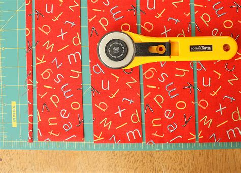 Rotary Cutters Quilting by Quilt Along Series Cutting Fabric Diary Of A Quilter