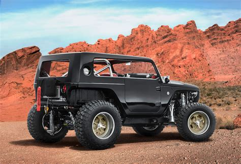 jeep safari 2017 2017 easter jeep safari concepts รถต นแบบกล มส ดท ายก อน