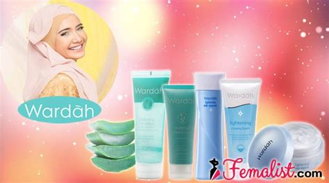 Daftar Wardah Lightening Serum harga paket wardah lightening series day step 1 dan