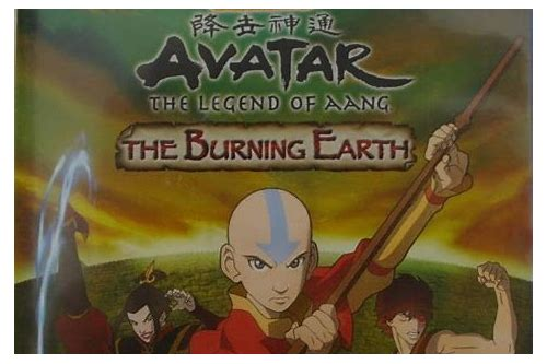 avatar burning earth pc game free download