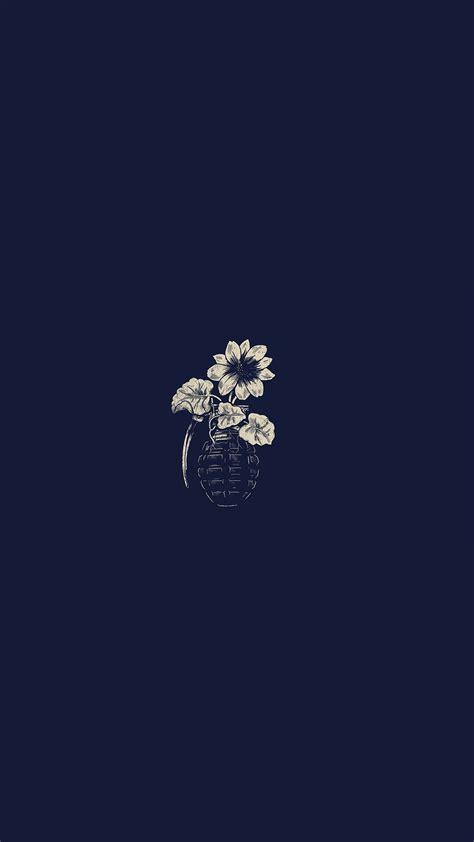 flower grenade     iphone