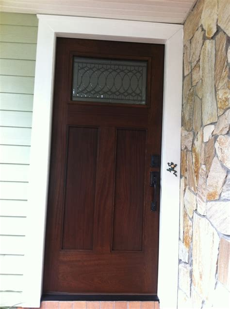 20 Best Doors Images On Pinterest Entrance Doors Front Wood Doors With Glass Inserts