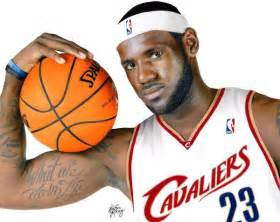 This looks like another photo of lebron but when you take a closer
