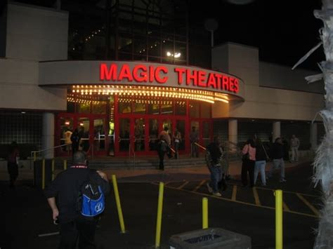 Magic L Ca by Magic Johnson Theatres Show Time Closed Yelp