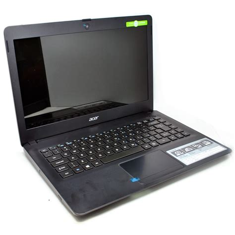 Laptop Acer One 14 Z1402 acer one 14 z1402 p0jn 14 inch intel pentium 3556 intel hd