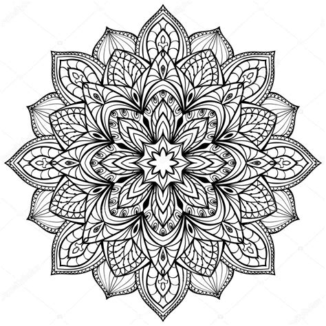 mandala coloring pages vector mandala graphique vectoriel image vectorielle 80658684