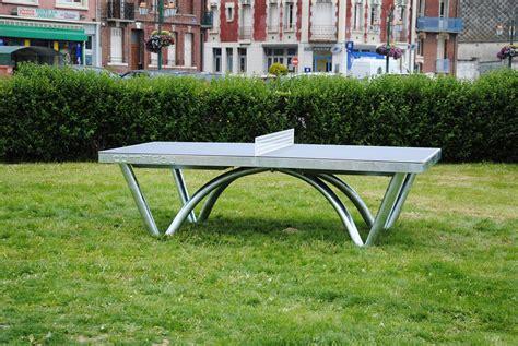 table cornilleau outdoor cornilleau park static outdoor table tennis liberty