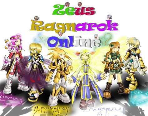 tutorial ragnarok online 2 zeus ragnarok online private server free tutorial and