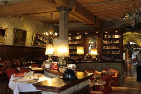 hotel gotisches haus интерьер picture of hotel gotisches haus cafe