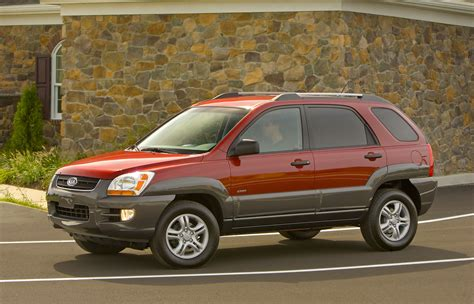 Recall Kia Kia Recalls 70k Sportage Suvs For Abs Circuit