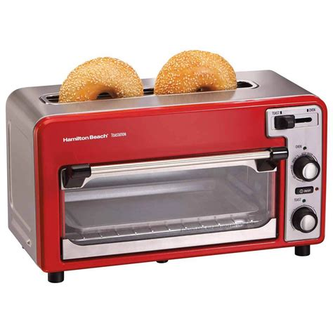 Toaster For Large Bread Toaster Ovens Hamiltonbeach Com