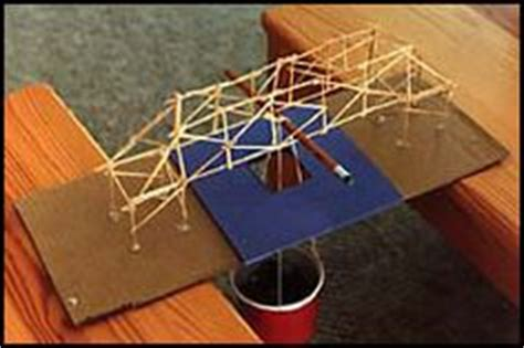 marshmallow toothpick bridge cc cycle 2 pinterest