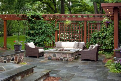 Great Patio Ideas by Home Design Great Patio Design Ideas