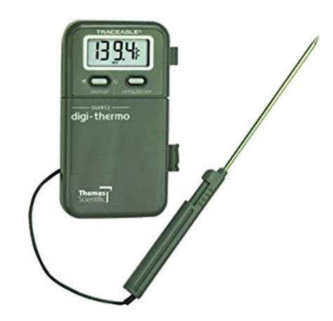 Thermometer Electronic evolution of thermometer timeline timetoast timelines