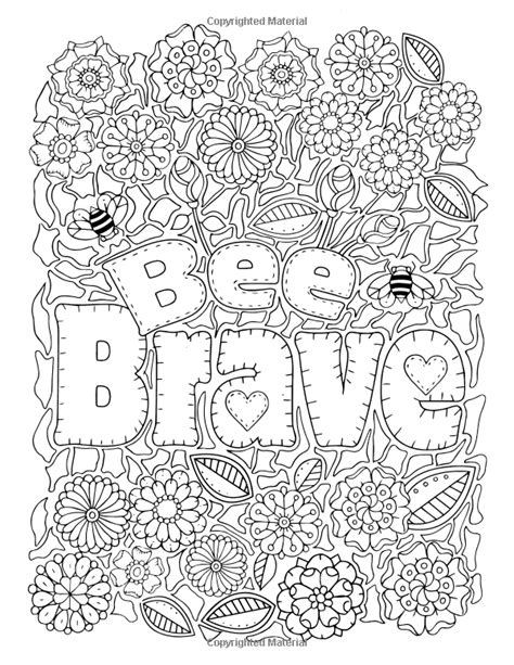 Amazon.com: Inspirational coloring book: for fun and