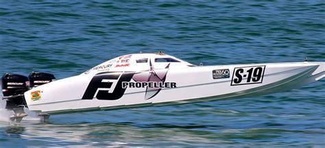 gary ballough boat racing ballough bullish on 300xs outboard for stock class
