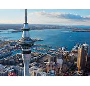 Auckland's Top 5 Must See Views – Ezi Car Rental New Zealand