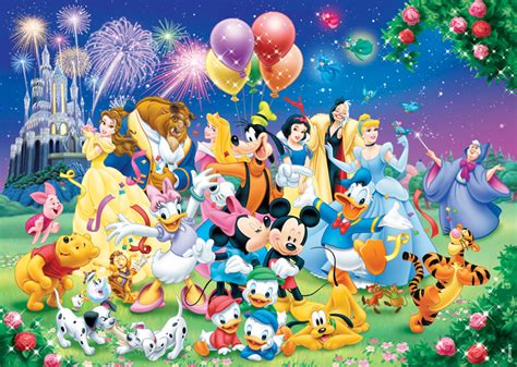 disney printable jigsaw puzzles jigsaw puzzle 1000 pieces the disney family nathan