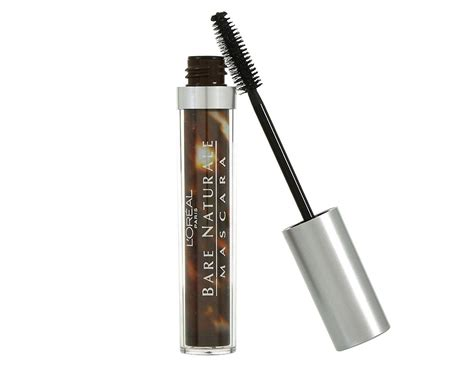 Loreal Bare Naturale Mascara Expert Review by L Oreal Bare Naturale Mascara Review Makeup For