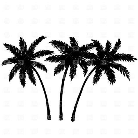palm cutouts retro beach party pinterest nature
